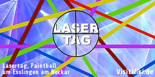 Lasertag, Paintball Esslingen am Neckar